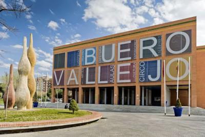 Teatro Municipal Buero Vallejo