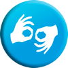 logo lengua de signos